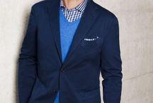 Made for Business / Die neuen Businesslooks von der Krawatte bis zur Tasche!