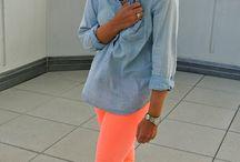 Style / by Nicky Seruwagi