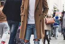 Men's Style / Street style and more..
