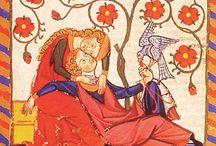 Bizantino, medieval...