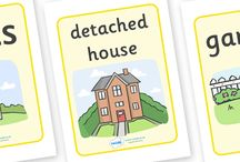 EY's IPC Houses and Homes Theme