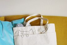 Bags / by Ladybird