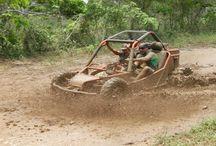punta cana dune buggy