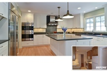 Before & After Remodels