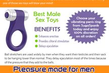 Male Sex Toys UK / Look at this web-site https://www.sugaspank.eu/vibrators for more information on Male Sex Toys UK. There is many more Male Sex Toys UK available in the adult market than you would expect. Follow us: https://en.gravatar.com/besttoysforcouples