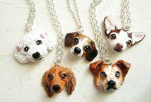 Clay Tiere