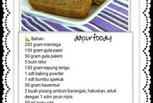 Tradisional Cakes