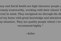 Testimonials / Team Smith - Keller Williams Calabasas Estates David & Tracy Smith tracy@teamsmithca.com CalBRE#01898036 David Smith david@teamsmithca.com CalBRE#01503210   #teamsmith #kellerwilliams #kw #realestate #realtor #listingagent #buyersagent #testimonials #calabasas #malibu #pacificpalisades #losangeles #topanga #woodlandhills