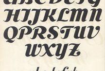 Écriture scripte