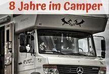 Camper DiY