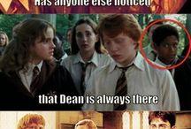 Harry Potter ⚡⚡