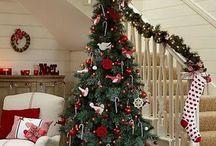 Christmas trees ideas / Christmas trees ideas  www.arturcruz.com