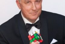 Who Is the MagicCoach? / Background on the founder of http://www.MagicCoach.com Timothy Hyde. Timothy performs as a mentalist on luxury cruise ships around the world and as a corporate MC