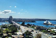 Sydney...what's not to love?