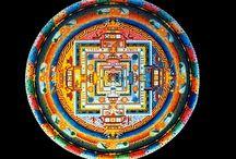 Mandala | Apoio para a paz interior