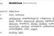 Luscious Words