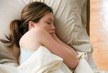 {curating ideas} Sleep