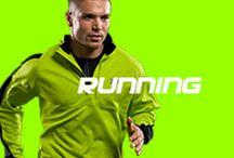 Laufen / Rund ums laufen, joggen.