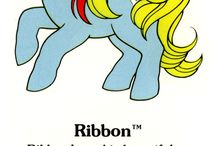 G1 pony fact file