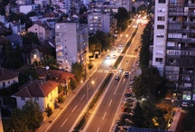 The Spirit of Belgrade