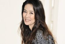 Actress 萬田久子