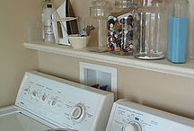 For my laundry room some day / by Sue Landreth