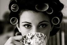 Tea Time / by Katrina Gunderson