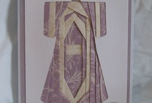 Cards - Iris Fold