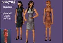TS2 - Default - Clothes - FA