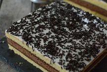 cuisine dessert