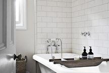 Bath Ideas...