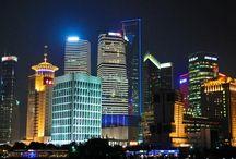 Rejse - Beijing / Shanghai