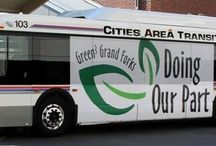 Grand Forks Transit