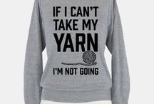 Knit or Crochet Clothing I Can't Live Without!