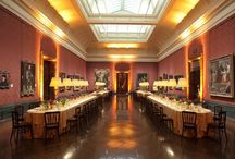 Room 30 / Just beyond Central Hall, some of the National Gallery's most iconic Spanish paintings from Velázquez to Zurbarán are housed in Room 30. This exquisite room offers a perfect space for an elegant reception or a grand dinner. Reception capacity: 300 | Dinner & Breakfast capacity: 220