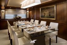 CRN Yachts - 43m M/Y Eviva