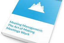 Meetings and Events Courseware / Meetings and Events Courseware