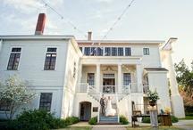 Taylor-Grady House Exteriors