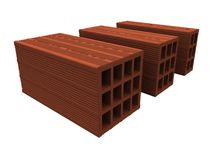 #Porotherm #Smartbricks #Wienerberger #Buildingmaterials #construction #realestate #greenbuilding / The World's number 1 brick manufacturer- Wienerberger brings you Porotherm walls, made from Resource Efficient Brick (REB), Porotherm Horizontally Perforated Clay bricks whose design allows maximum thermal insulation with almost 60% less resource usage than other conventional walling materials.