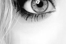 Eyes / by Maggie Mae