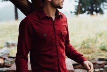Fashion for my man!