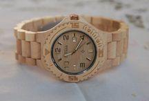 jewelry / Smykker, klokker og ringer