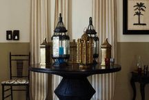 Moroccan Rooms / by Michelle Seijas