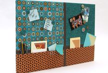 Craft Ideas / by Lisa Monconduit