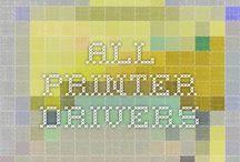 Allprinterdrivers