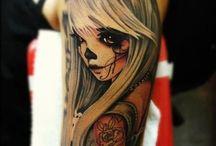 art: tattoo
