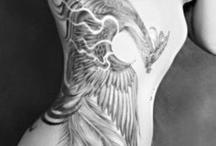 Tattoo / ;)