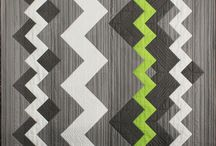 Modern quilts / by Eleanor Nevins