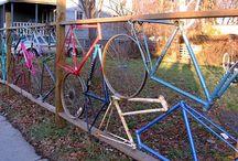 bike trailhead