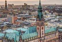 Travel: Hamburg